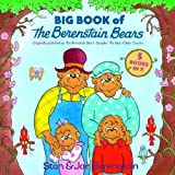 Big Book of The Berenstain Bears (Berenstain Bears (Random House Hardcover))