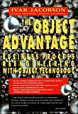 The object advantage:business process reengineering with object technology