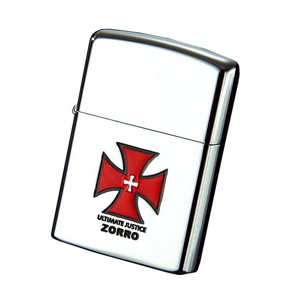 TELAM Cross Amulet creative windproof lighter kerosene
