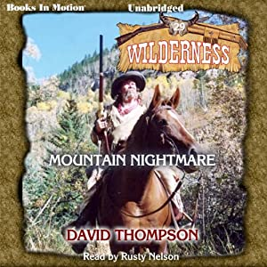 Mountain Nightmare Audiobook