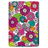 DailyObjects Birdy Blossom Case For IPad Mini/Retina Display