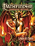 img - for Pathfinder Chronicles: Book of the Damned Volume 2 - Lords of Chaos book / textbook / text book