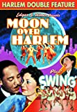 Moon Over Harlem & Swing [DVD] [Region 1] [NTSC] [US Import]
