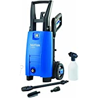 Nilfisk C110 4-5 X-Tra Pressure Washer with 1400W Motor