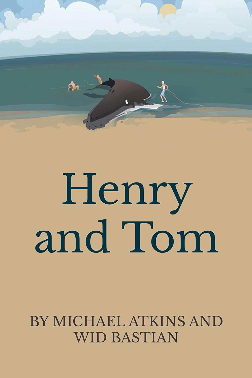 Henry and Tom [Kindle Edition]@henryandtom