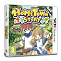 Hometown Story - The Family of Harvest Moon (PEGI) - [Nintendo 3DS]