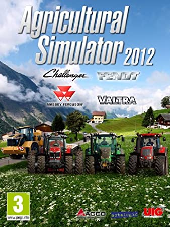 Agricultural Simulator 2012 [Download]
