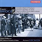 Bridge, F.: Orchestral Works, Vol. 3