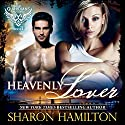 Heavenly Lover: Guardian Angel, Book 1 (       UNABRIDGED) by Sharon Hamilton Narrated by J.D. Hart
