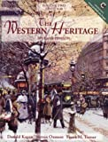 The Western Heritage, Volume II: Since 1648 (7th Edition) (0130277177) by Kagan, Donald