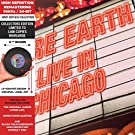 Live In Chicago - Cardboard Sleeve - High-Definition CD Deluxe Vinyl Replica
