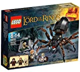 LEGO The Lord of the Rings 9470: Shelob Attacks