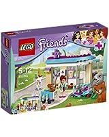 Lego® Friends - 41085 - Jeu De Construction - La Clinique Vétérinaire