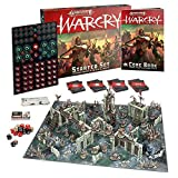 Games Workshop Age of Sigmar: Warcry Starter Set (Color: Multi)