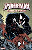 Spider-Man: Birth of Venom (0785124985) by Jim Shooter