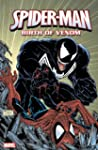Spider-Man: Birth of Venom (Graphic N...