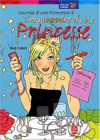 L' anniversaire d'une princesse