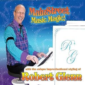 Mainstreet Music Magic