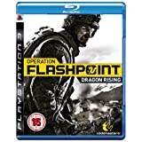 Operation Flashpoint: Dragon Rising (PS3)by Codemasters Limited