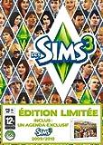 echange, troc Les Sims 3 + agenda scolaire Collector