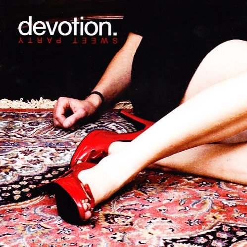 Devotion-Sweet Party-CD-FLAC-2010-OUTERSPACE Download