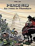 Percevan, tome 11 : Les Sceaux de l'A...