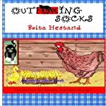 Out Foxing Socks: Book 6 of the Willy Series | Rita Hestand