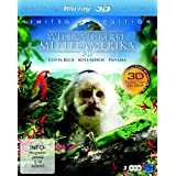 Weltnaturerbe 3D -