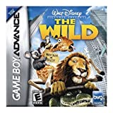Disney Pictures Presents: The Wild - Game Boy Advance