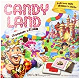 Candyland Chocolate Editions of Hasbro Games Candy, 5.4 Ounce (Pack of 6)