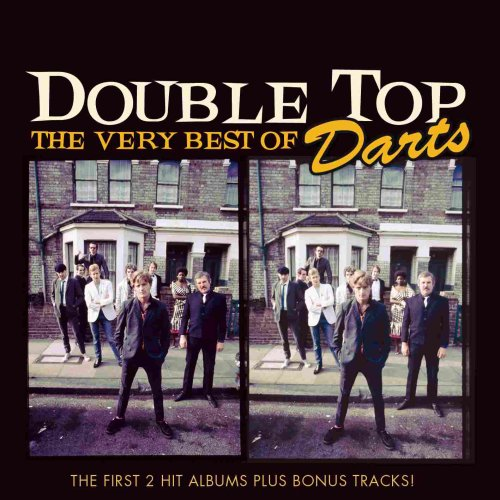 The Darts - Double Top - Zortam Music