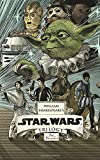 img - for William Shakespeare's Star Wars Trilogy: The Royal Imperial Boxed Set: Includes Verily, A New Hope; The Empire Striketh Back; The Jedi Doth Return; and an 8-by-34-inch full-color poster book / textbook / text book