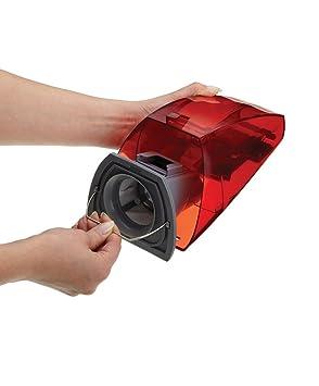4 hooversj144 wsrwsraspirateurdetableeau poussi re - Aspirateur de table rouge ...