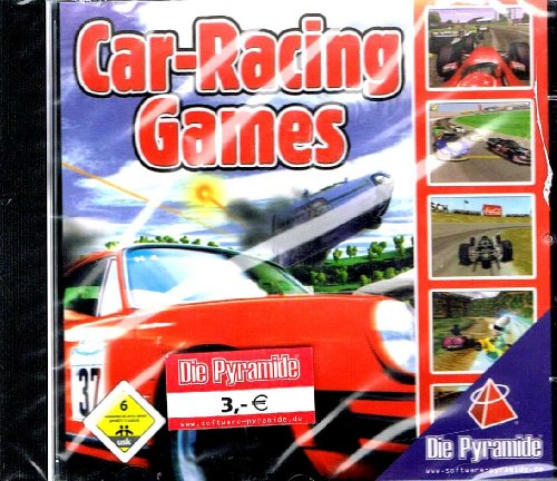 Car-Racing Games