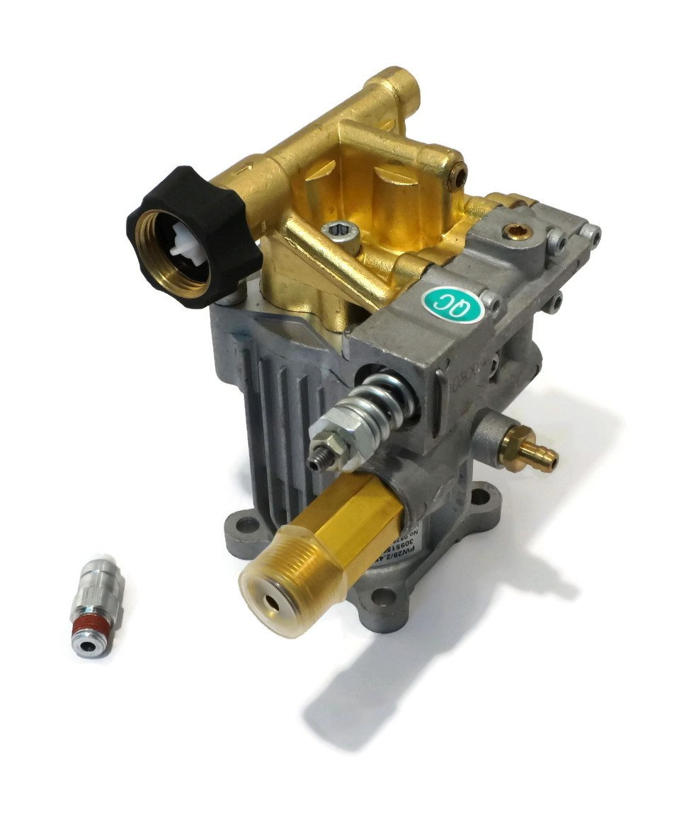 UNIVERSAL 3000 PSI Pressure Washer Water PUMP for Honda Generac Husky & More