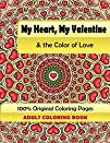 My Heart, My Valentine & the Color of…