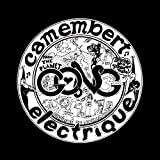 Camembert Electrique by Snapper UK