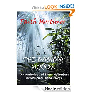 FREE KINDLE BOOK: The Bamboo Mirror