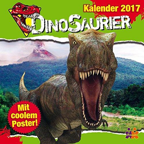 Dinosaurier 2017