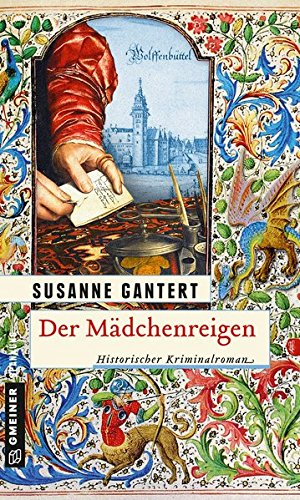 Gantert, Susanne: Der M�dchenreigen