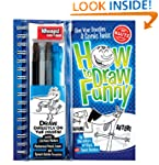 How to Draw Funny