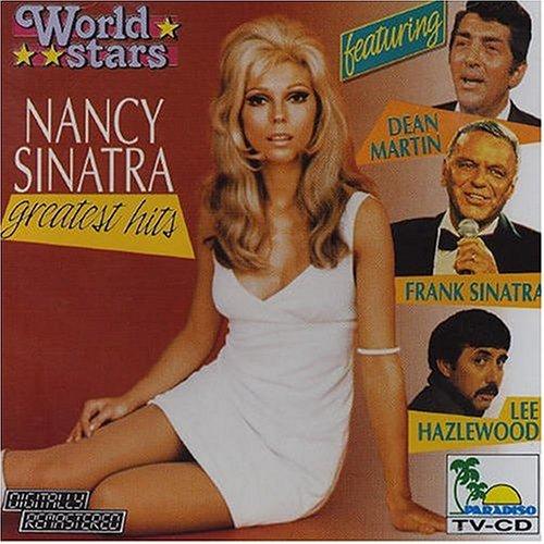 NANCY SINATRA - Nancy - Zortam Music