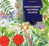Discovering Scottish Plants (Scottie Books)