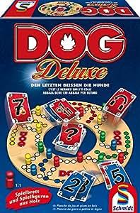 Schmidt Spiele 49274 - Dog Deluxe