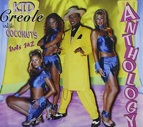 Kid Creole and the Coconuts - Anthology Vols. 1 & 2 - Zortam Music