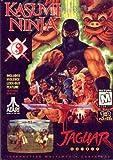 Kasumi Ninja (Atari Jaguar)