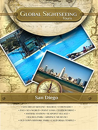 SAN DIEGO, California- Global Sightseeing Tours