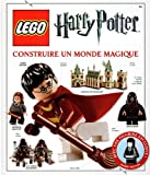 Encyclopédie légo Harry Potter...