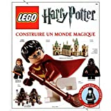 Encyclop�die l�go Harry Potterpar Collectif