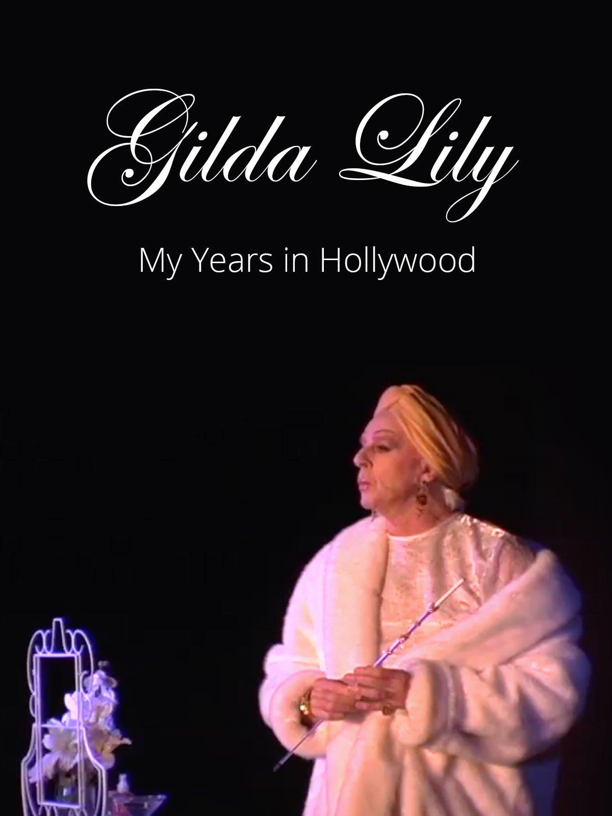 Gilda Lily